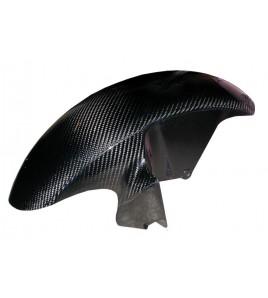 Garde boue avant carbone Yamaha YZF-R6 08-16' | PLASTIC BIKE