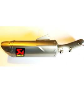 Silencieux Akrapovic Yamaha YZF-R1/R1M 15'-