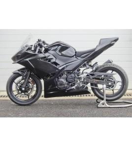 Carénage complet Kawasaki Ninja 400 2018-19'