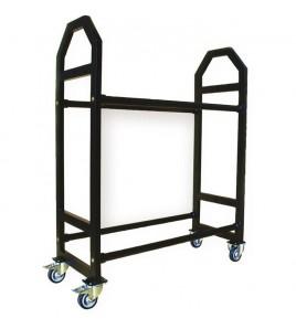 Chariot / rack pour jantes et pneumatiques | Lightech