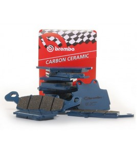 Plaquettes frein avant racing BREMBO RC | VITESSE