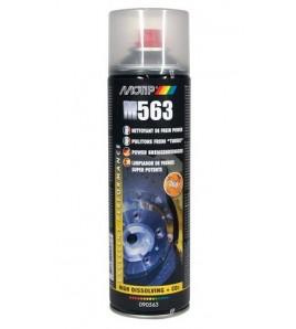 Nettoyant degraissant frein haute qualité spray 500ml