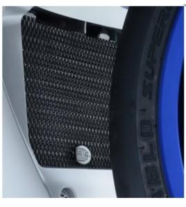 Grille de protection de radiateur d'huile   R&G racing