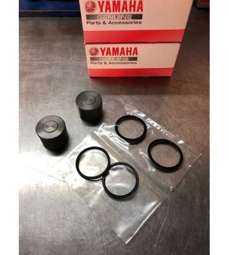 Révision étriers Yamaha YZF-R1 15-