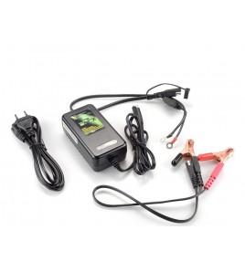 Chargeur batterie origine ou lithium en 12V 2Ah | Skyrich