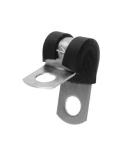 Collier fixation durite de frein aviation 5mm
