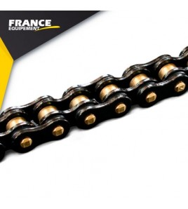 Chaîne de transmission Racing RK 520 GXW BLACK