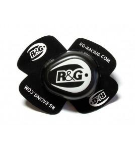 Sliders moto toutes conditions météos R&G Racing