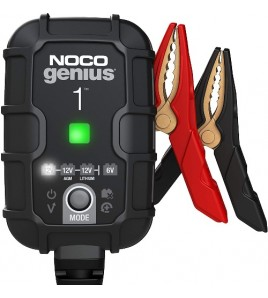 Chargeur batterie origine ou lithium noco genius1 6 12v