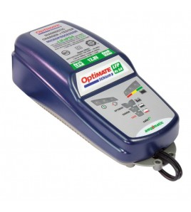 Chargeur batteries Lithium ion 12,8V, 5A, 3-100 Ah | OPTIMATE Lithium TM290