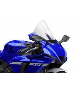 Bulle racing clair endurance Yamaha YZF-R1/R1M 20- | Puig R-Racer