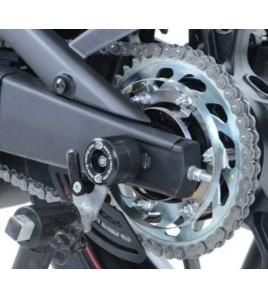 Protection bras oscillant Yamaha YZF-R3 15- | R&G Racing