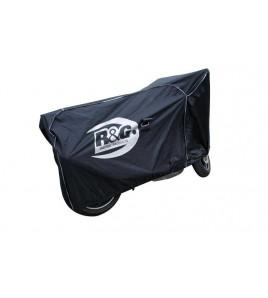 Housse de protection extérieure moto | R&G Racing