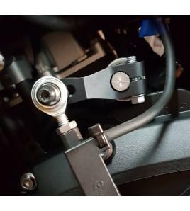Pivot de sélection renforcé Yamaha YZF-R1 15-19'