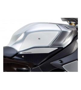 Grip de réservoir transparent Yamaha YZF-R1 15- | One Design by Puig