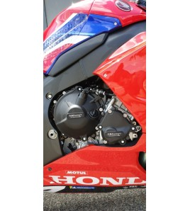 Protections 3 carters moteur Honda CBR 1000 RR R Fireblade / SP 20- | GB RACING
