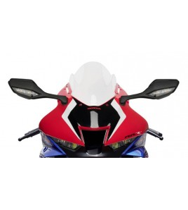 Bulle racing transparente Honda CBR 1000 RR R /SP 20- | Puig Z-Racing