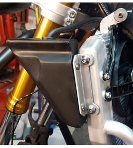 Bocal récupérateur fluides Yamaha YZF-R1/R1M 15-19'