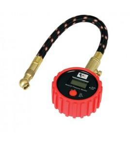 Manomètre de pression de pneus electronique | motogp