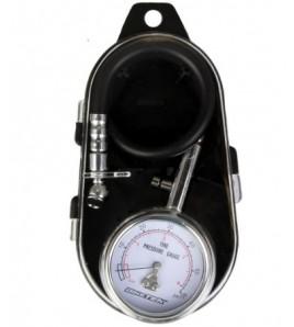 Manomètre de pression de pneus à aiguille