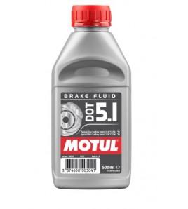 Liquide de frein DOT 5.1 500ml | Motul