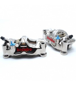 ETRIERS RACING GP4RX BREMBO 100