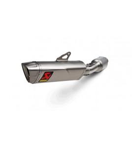 Ligne Akrapovic Honda CBR 1000 RR R /SP 20- | EVOLUTION LINE TITANIUM