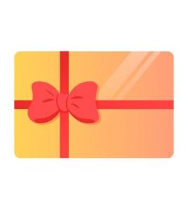 Carte cadeau CMS Motostore