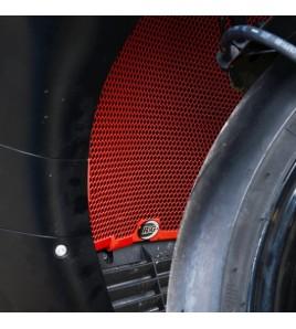 Grille de protection radiateur   R&G racing