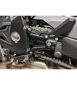 Commandes reculées BMW S1000RR 19- | ARP Racing Parts