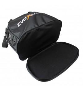 housse de casque transport stockage et protection | Evo X Racing
