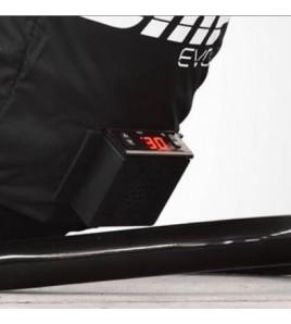 Couvertures Chauffantes programmables 150/165 | BIHR Evo2