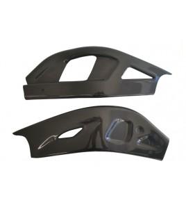 Protection de bras oscillant carbone Honda CBR1000 RR-R 2020