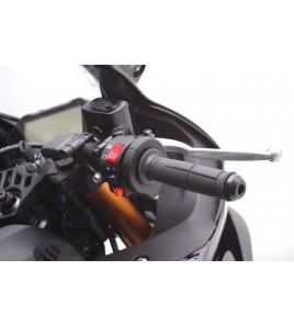 Poignée tirage rapide Yamaha YZF-R3 19- | ACTIVE
