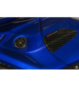 Protection réservoir carbon R&G YZFR1/R1M 15'-