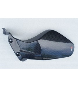 Garde boue arrière carbone Ducati V4/V4S 18- | PLASTIC BIKE