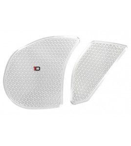 Grip de réservoir transparent Yamaha YZF-R6 17- | One Design by Puig