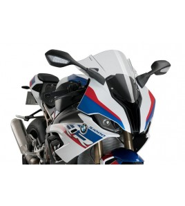 Bulle Racing pour BMW S1000RR 19- | PUIG Z-RACING
