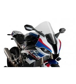 Bulle Racing haute pour BMW S1000RR 19- | PUIG R-Racer