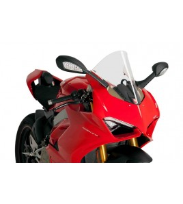 Bulle MRA Racing clair DUCATI PANIGALE 1299/S