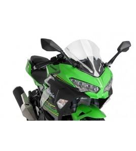 Bulle racing Kawasaki Ninja 400 18- | Puig Z-Racing
