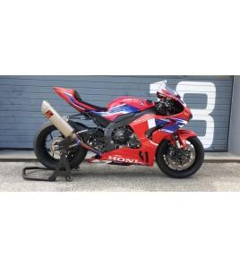 Carénage complet Honda CBR 1000 RR R / SP 2020