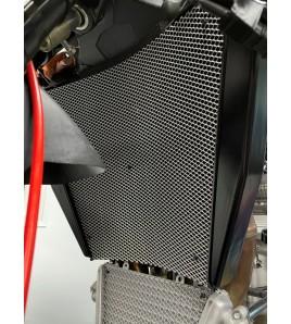 Grille de protection de radiateur d'eau Honda CBR 1000 RR-R / SP   CMS Motostore