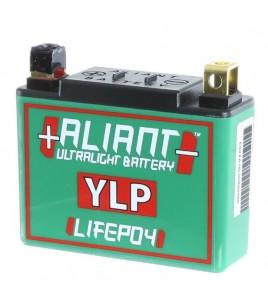 Batterie lithium Aliant LIFEP04 YLP07 12v 7Ah