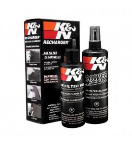 kit Entretien filtre à air KN