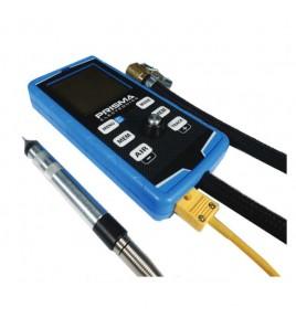 Manomètre digital + sonde température | PRISMA Hyprema 4 PYR2