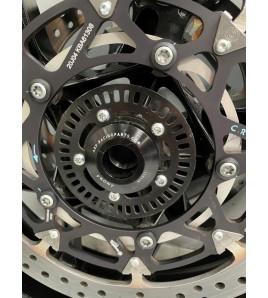 Entretoises de roue fixes AVANT Yamaha YZF-R1/R1M 15- / YZF-R6 17- | ARP Racing Parts