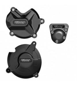 Protection 3 carters moteur BMW S1000RR 15-18'