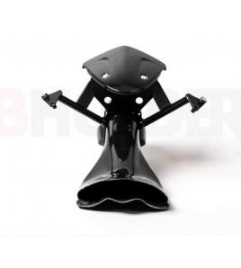 Entrée d'air fibre / support tableau de bord alu racing Yamaha YZF-R1/R1M 2020| DB Holders