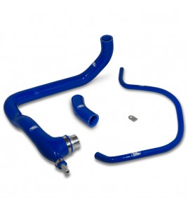 Kit durites de radiateur racing silicone Yamaha YZF-R1 système Bypass | SAMCO Sport